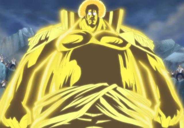 10 nhân vật sở hữu năng lực phòng thủ cực mạnh trong One Piece - Ảnh 7.