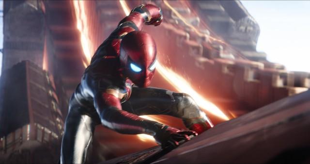Không phải Iron Man hay Aquaman, đây mới là siêu anh hùng thành công nhất trong năm 2018 - Ảnh 1.