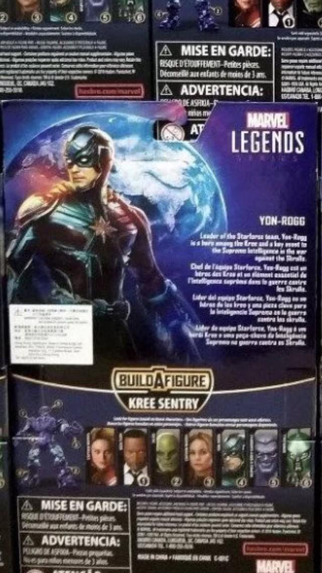 Cú lừa đầu năm: Không phải bạn tốt, Jude Law mới chính là nhân vật phản diện của Captain Marvel? - Ảnh 2.