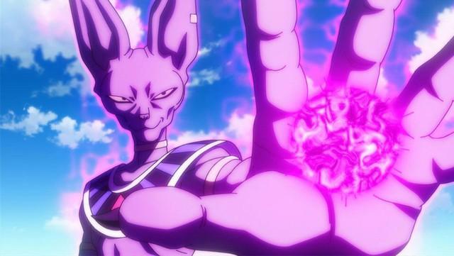 Dragon Ball Super: Beerus là vị Thần Hủy Diệt mạnh nhất trong tất cả các vũ trụ? - Ảnh 1.