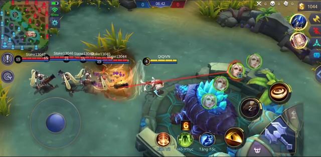 Hướng dẫn chơi Vale - Pháp sư lốc xoáy cực mạnh trong Mobile Legends: Bang Bang - Ảnh 2.