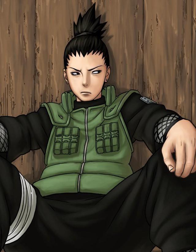 Naruto: Ngoại trừ Orochimaru, những nhân vật được gọi là thiên tài đều rất đẹp trai - Ảnh 4.