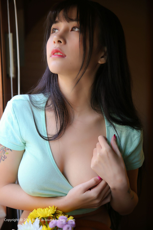 Ấm cúng giữa mùa đông giá rét với sự nóng bỏng tới từng cen ti mét của thiên thần Xia Mei Jiang - Ảnh 18.