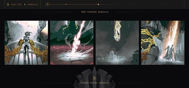LMHT - Hé lộ năng lực cực bá đạo của vị tướng mới sắp ra mắt: Có thể điều khiển tướng địch, là kẻ có khả năng hủy diệt cả Đế quốc Demacia - Ảnh 1.