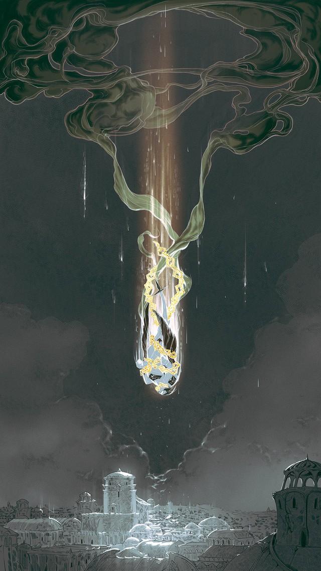 LMHT - Hé lộ năng lực cực bá đạo của vị tướng mới sắp ra mắt: Có thể điều khiển tướng địch, là kẻ có khả năng hủy diệt cả Đế quốc Demacia - Ảnh 4.