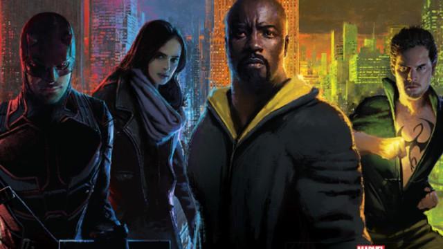 Đến cả siêu anh hùng gắt và cứng nhất nhì Marvel cũng không thể thoát khỏi cú búng tay của Thanos - Ảnh 1.