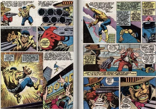 Đến cả siêu anh hùng gắt và cứng nhất nhì Marvel cũng không thể thoát khỏi cú búng tay của Thanos - Ảnh 2.