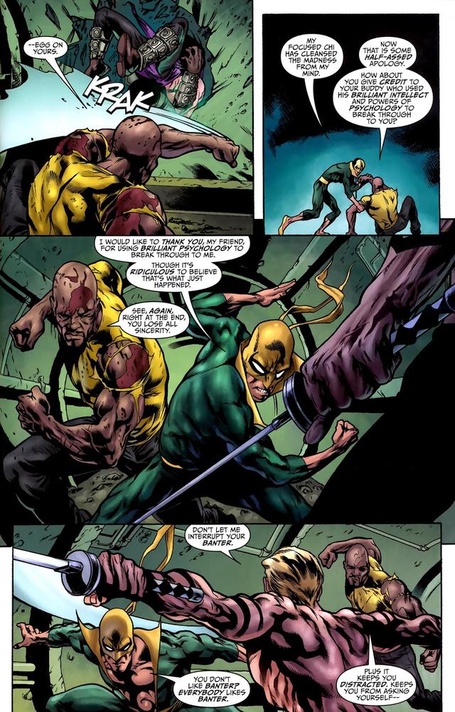 Đến cả siêu anh hùng gắt và cứng nhất nhì Marvel cũng không thể thoát khỏi cú búng tay của Thanos - Ảnh 4.
