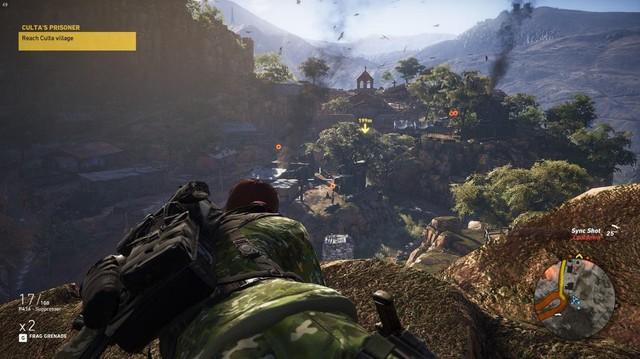 Có một thứ gọi là những tựa game thế giới mở kiểu Ubisoft - Ảnh 7.