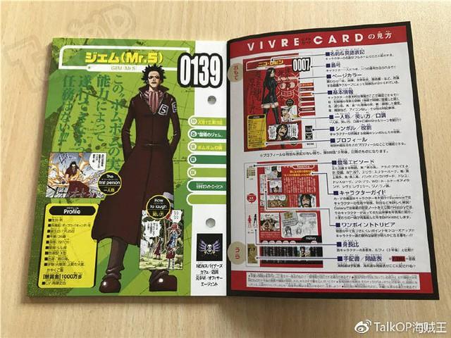 One Piece: Hé lộ thông tin về Người đàn ông nguy hiểm nhất thế giới Monkey D. Dragon, ông bố trong truyền thuyết của Luffy - Ảnh 2.