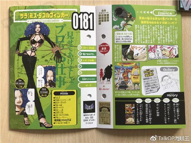 One Piece: Hé lộ thông tin về Người đàn ông nguy hiểm nhất thế giới Monkey D. Dragon, ông bố trong truyền thuyết của Luffy - Ảnh 11.