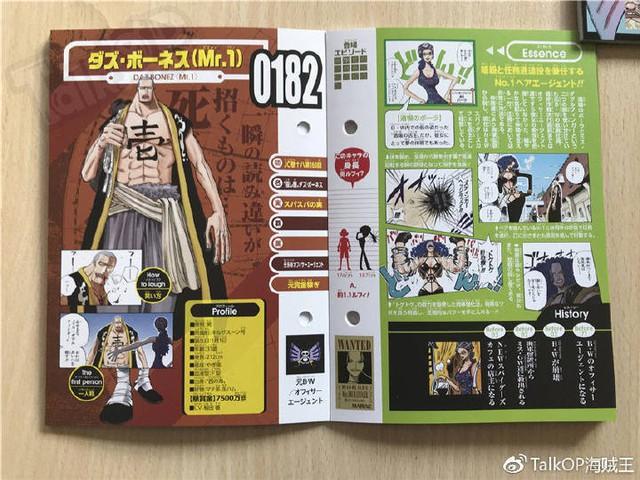 One Piece: Hé lộ thông tin về Người đàn ông nguy hiểm nhất thế giới Monkey D. Dragon, ông bố trong truyền thuyết của Luffy - Ảnh 12.