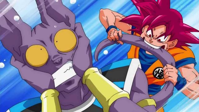 Dragon Ball Super: Beerus là vị Thần Hủy Diệt mạnh nhất trong tất cả các vũ trụ? - Ảnh 6.