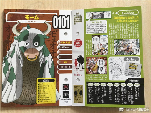 One Piece: Hé lộ thông tin về Người đàn ông nguy hiểm nhất thế giới Monkey D. Dragon, ông bố trong truyền thuyết của Luffy - Ảnh 18.