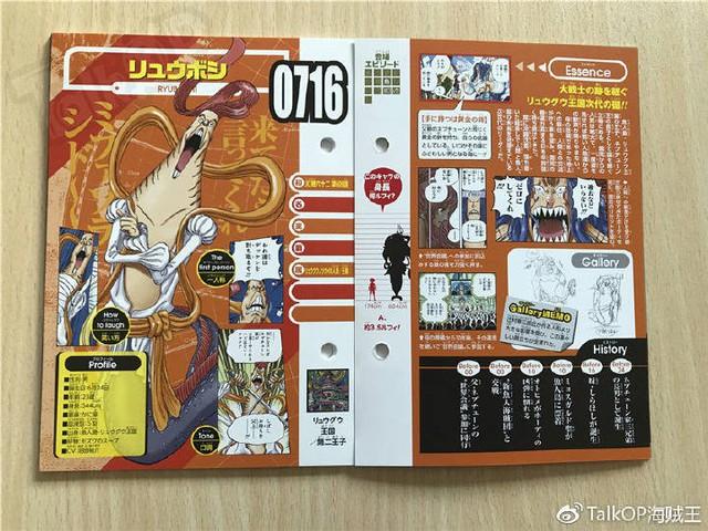 One Piece: Hé lộ thông tin về Người đàn ông nguy hiểm nhất thế giới Monkey D. Dragon, ông bố trong truyền thuyết của Luffy - Ảnh 21.