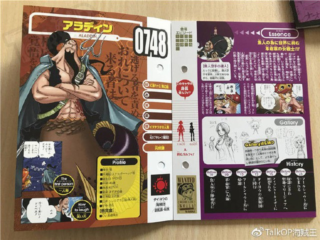 One Piece: Hé lộ thông tin về Người đàn ông nguy hiểm nhất thế giới Monkey D. Dragon, ông bố trong truyền thuyết của Luffy - Ảnh 32.