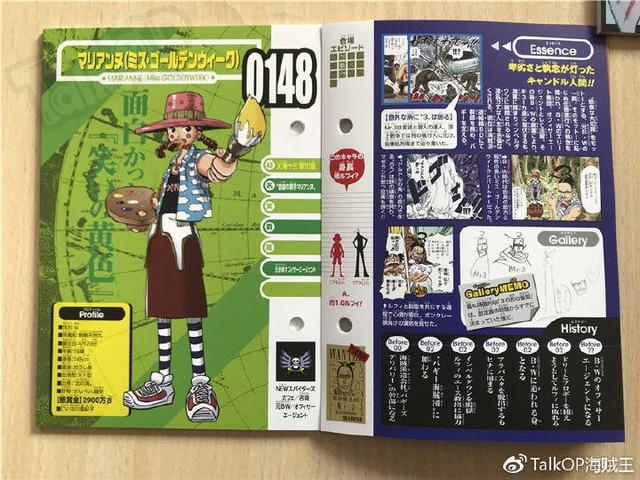 One Piece: Hé lộ thông tin về Người đàn ông nguy hiểm nhất thế giới Monkey D. Dragon, ông bố trong truyền thuyết của Luffy - Ảnh 6.