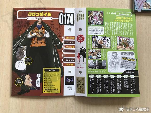 One Piece: Hé lộ thông tin về Người đàn ông nguy hiểm nhất thế giới Monkey D. Dragon, ông bố trong truyền thuyết của Luffy - Ảnh 8.