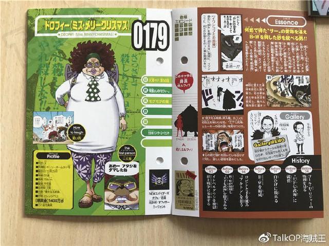 One Piece: Hé lộ thông tin về Người đàn ông nguy hiểm nhất thế giới Monkey D. Dragon, ông bố trong truyền thuyết của Luffy - Ảnh 9.