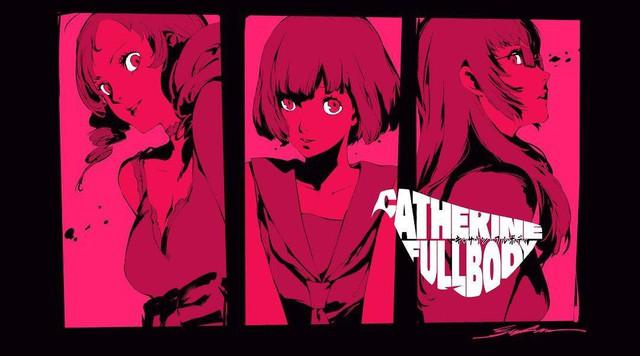 Tựa game bi hài Catherine chính thức đặt chân lên PC cùng phiên bản mới Full Body - Ảnh 4.