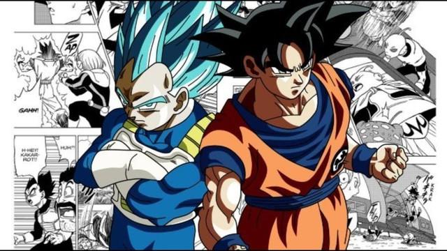 Dragon Ball Super: Một sự phản bội cực lớn sẽ diễn ra, Goku và những người khác chỉ là những con rối? - Ảnh 2.