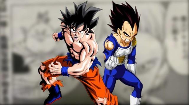 Dragon Ball Super: Một sự phản bội cực lớn sẽ diễn ra, Goku và những người khác chỉ là những con rối? - Ảnh 5.