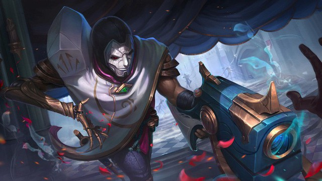 LMHT: Gợi ý tướng leo rank đầu mùa 9 cho các game thủ main ADC - Ảnh 1.