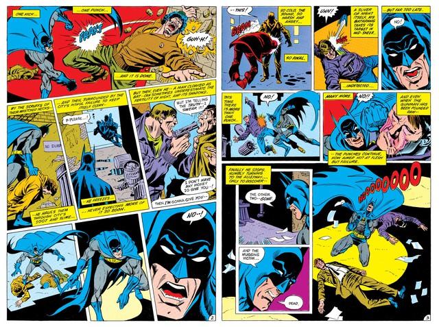 Bạn có biết: Superman và Batman đã từng xúc động phát khóc khi nhìn thấy quái vật... xếp hình - Ảnh 1.