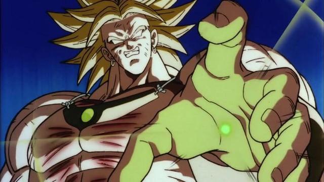 15 điều thú vị giúp Broly trở thành nhân vật tuyệt vời nhất trong mắt các fan Dragon Ball - Ảnh 3.