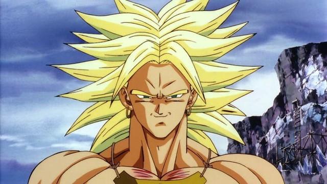 15 điều thú vị giúp Broly trở thành nhân vật tuyệt vời nhất trong mắt các fan Dragon Ball - Ảnh 8.