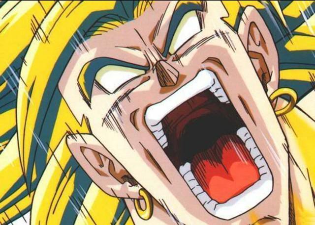 15 điều thú vị giúp Broly trở thành nhân vật tuyệt vời nhất trong mắt các fan Dragon Ball - Ảnh 4.