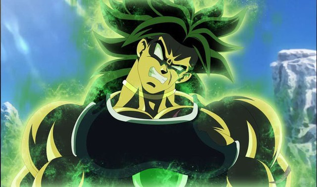 15 điều thú vị giúp Broly trở thành nhân vật tuyệt vời nhất trong mắt các fan Dragon Ball - Ảnh 5.