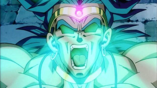 15 điều thú vị giúp Broly trở thành nhân vật tuyệt vời nhất trong mắt các fan Dragon Ball - Ảnh 1.