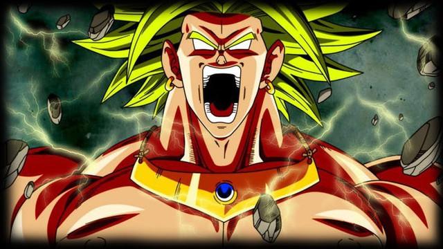 15 điều thú vị giúp Broly trở thành nhân vật tuyệt vời nhất trong mắt các fan Dragon Ball - Ảnh 9.