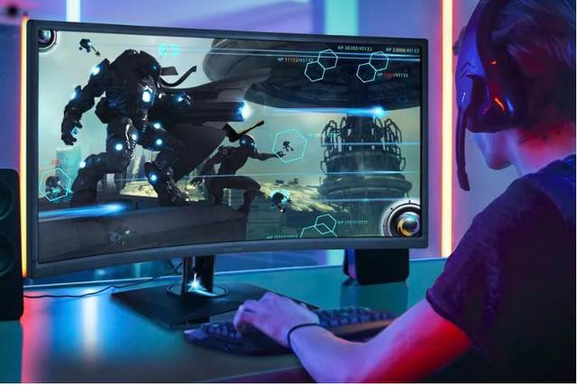[CES 2019] ViewSonic ra mắt thương hiệu màn hình chuyên game Elite và các mẫu sản phẩm tuyệt vời - Ảnh 1.