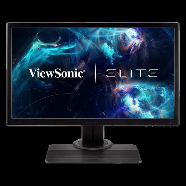 [CES 2019] ViewSonic ra mắt thương hiệu màn hình chuyên game Elite và các mẫu sản phẩm tuyệt vời - Ảnh 2.