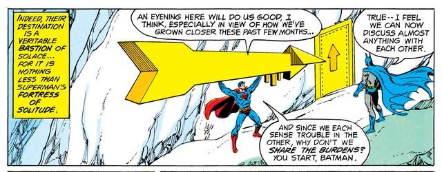 Bạn có biết: Superman và Batman đã từng xúc động phát khóc khi nhìn thấy quái vật... xếp hình - Ảnh 2.