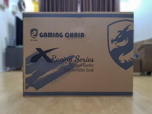 Vitra - thương hiệu gaming giá rẻ, chính thức đổ bộ vào thị trường ghế chơi game tại Việt Nam - Ảnh 2.