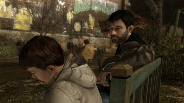 Điểm mặt những trò chơi mà game thủ tuyệt đối không nên táy máy khi có trẻ em bên cạnh - Ảnh 4.