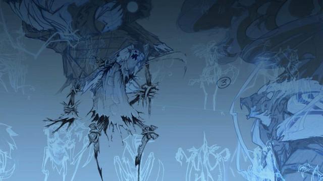 LMHT: Fiddlesticks và Volibear sắp được làm lại toàn bộ kỹ năng và hình ảnh - Ảnh 2.