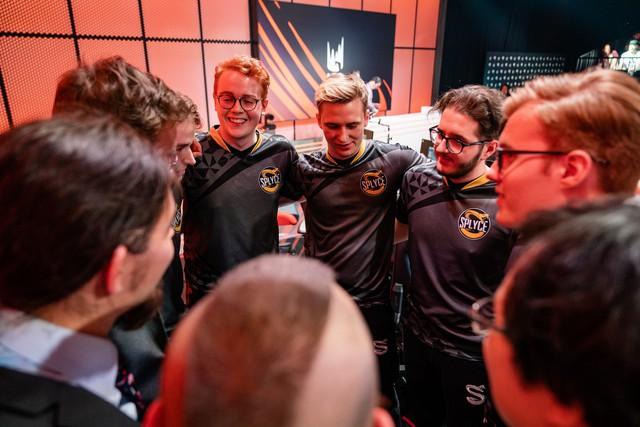 LMHT: Liệu các đại diện Châu Âu có làm khó được GAM Esports và SKT T1 trong ngày mở màn CKTG 2019? - Ảnh 4.