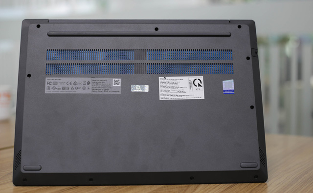 Trải nghiệm Lenovo Ideapad L340 Gaming: Laptop cấu hình vô địch tầm giá cho game thủ - Ảnh 4.