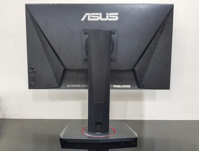 Đánh giá nhanh màn hình Asus VG258QR: Màn hình siêu nhanh dành cho dân FPS có mức giá cực mềm - Ảnh 3.