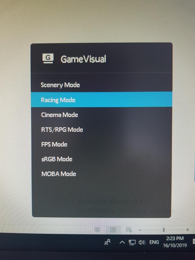 Đánh giá nhanh màn hình Asus VG258QR: Màn hình siêu nhanh dành cho dân FPS có mức giá cực mềm - Ảnh 5.