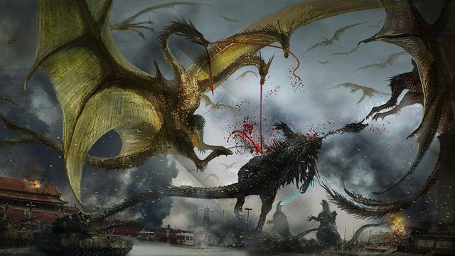 Liệu Godzilla Vs. Kong có xuất hiện các titan nhân tạo hay không? - Ảnh 2.