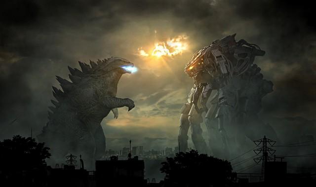 Liệu Godzilla Vs. Kong có xuất hiện các titan nhân tạo hay không? - Ảnh 3.