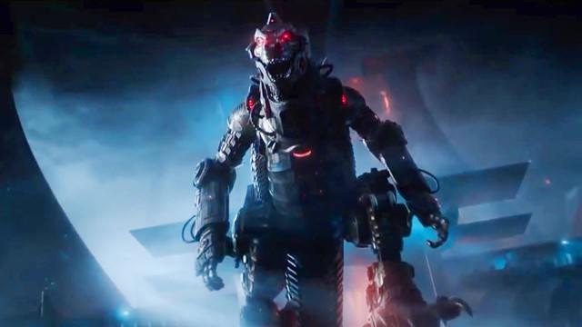 Liệu Godzilla Vs. Kong có xuất hiện các titan nhân tạo hay không? - Ảnh 1.