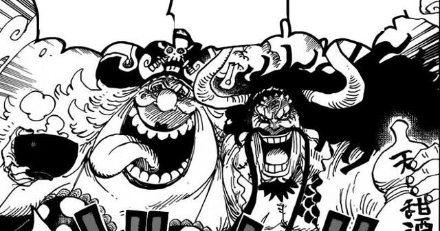 One Piece: 5 vấn đề nghiêm trọng có thể xảy ra khi hải quân loại bỏ hệ thống Thất Vũ Hải - Ảnh 1.