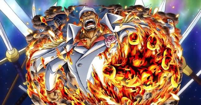 One Piece: 5 vấn đề nghiêm trọng có thể xảy ra khi hải quân loại bỏ hệ thống Thất Vũ Hải - Ảnh 2.