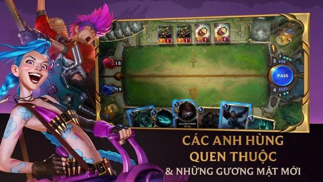 Những điều cần biết về Legends of Runeterra – Game thẻ bài chính chủ từ Liên Minh Huyền Thoại - Ảnh 2.